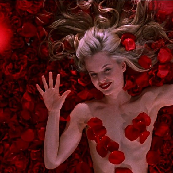 Sam Mendes - American Beauty (1999)