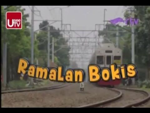 FTV SCTV TERBARU 2015 FULL ~  Ramalan BOKIS Full Movie