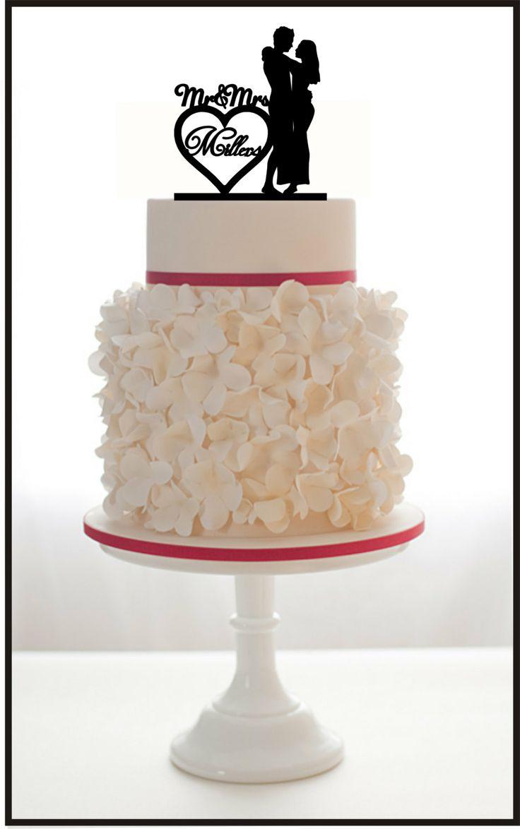 99 best Wedding cake ideas images on Pinterest   Cake wedding, Conch ...