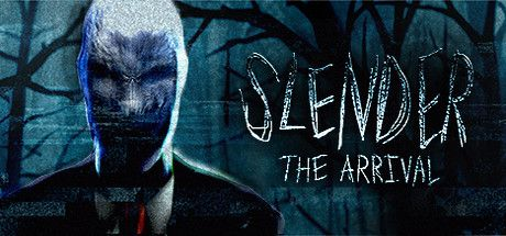 Slender: The Arrival on Steam