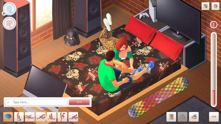 dating simulator games online free 3d download