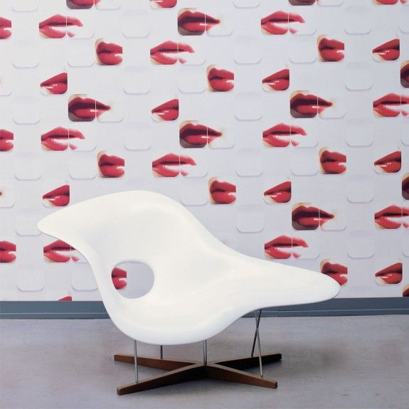 Elitis #Lipstick #Wallpaper #kiss #lips