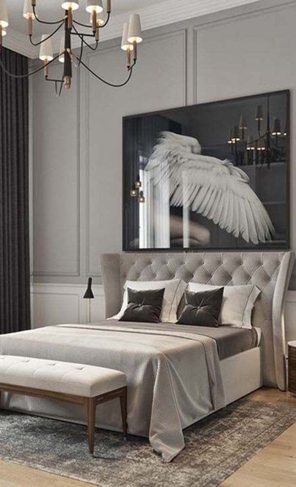 New Trend And Modern Bedroom Design Ideas For 2020 Page 57 Of 57