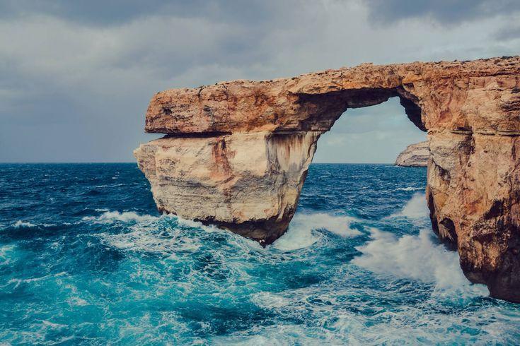 #lecebochce #naweekend #citybreak #travel #photography #podróże #malta #visitmalta #maltaismore #gozo #visitgozo #dwejra #azurewindow