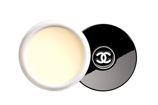 """PROS USE BACKSTAGE NYFW """"The girls' lips are always so chapped because of all the lipstick and concealer that goes on,"""" Puckey says. """"Every time I pull this out of my bag, the girls ask what it is. I know it's so luxurious, but it's definitely my favorite balm.""""Chanel Hydra Beauty Nourishing Lip Care, $50, available at Chanel."""