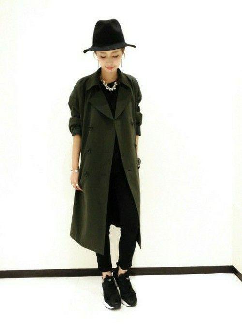定番スキニーデニムは大人女子のマストアイテム!今年っぽく着こなす方法とは? | folk - Part 2