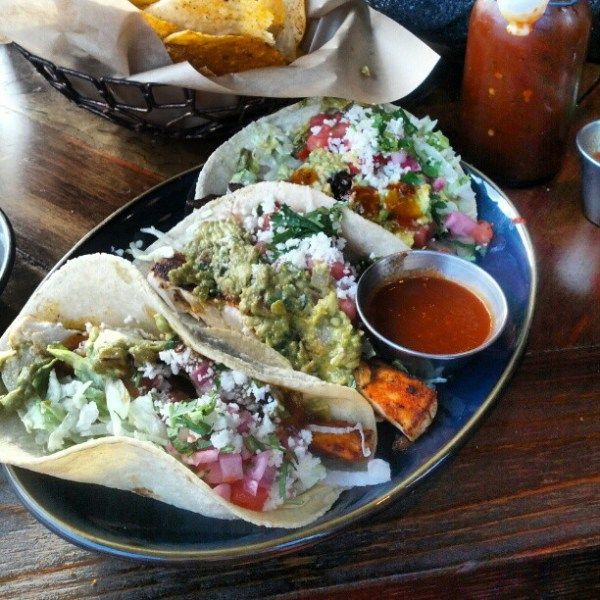 Rocco's Tacos and Tequila Bar in Fort Lauderdale –