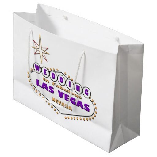 Las Vegas Wedding Gifts: 31 Best Images About Las Vegas GIFT BAGS On Pinterest