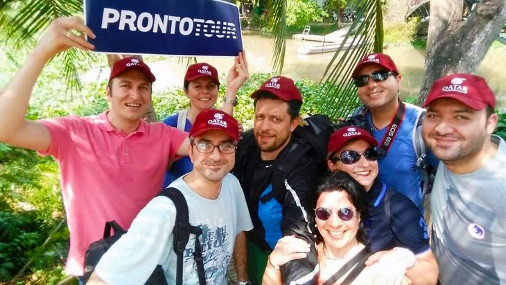 Prontotour-Turlar