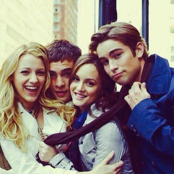 105 best images about gossip girl    love  friends  quotes