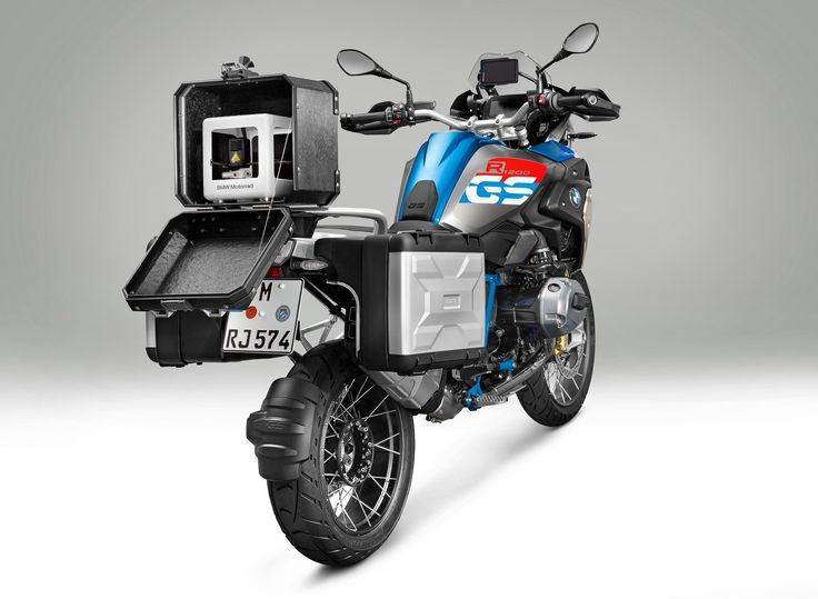 BMW Motorrad iParts revolutionises spare parts management