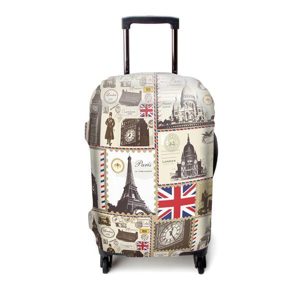 #luggage #london #luggagesets #luggagecover #vacation #designluggage #uniqueluggage #uniquesuitcase #cute #cuteluggage #differentluggage #paris #nyc