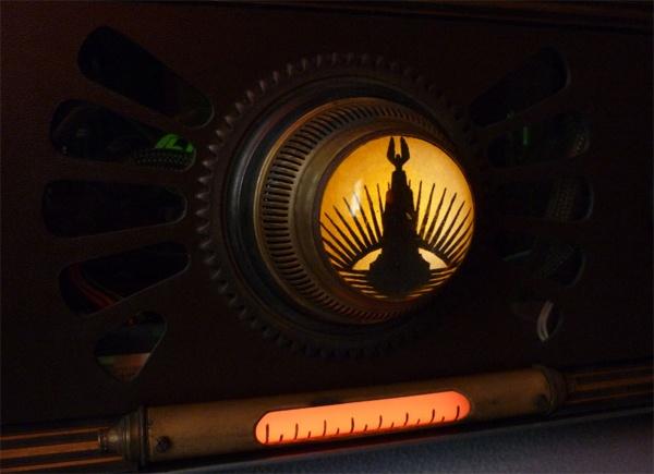 """Welcome to Rapture"" BioShock PC Case Mod. | Case Mod Blog"