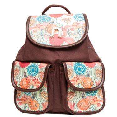 Mini Scarlet Backpack by Neosack