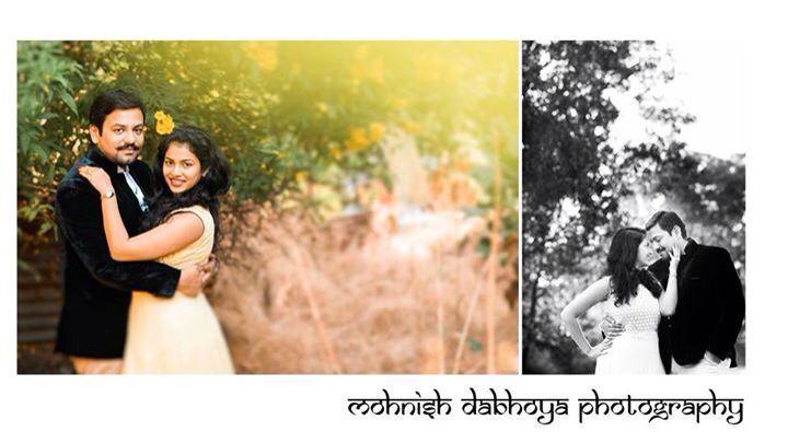 PreWedding by Mohnish