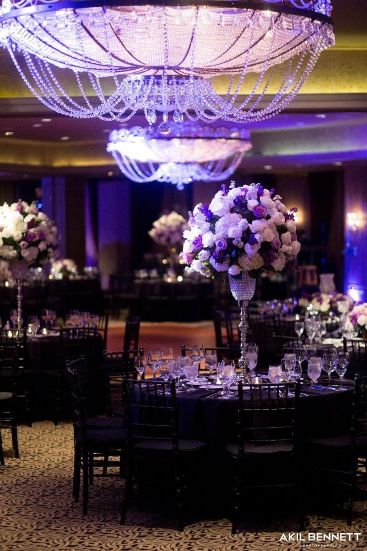 Wedding decor ideas at Hotel Zaza Houston.
