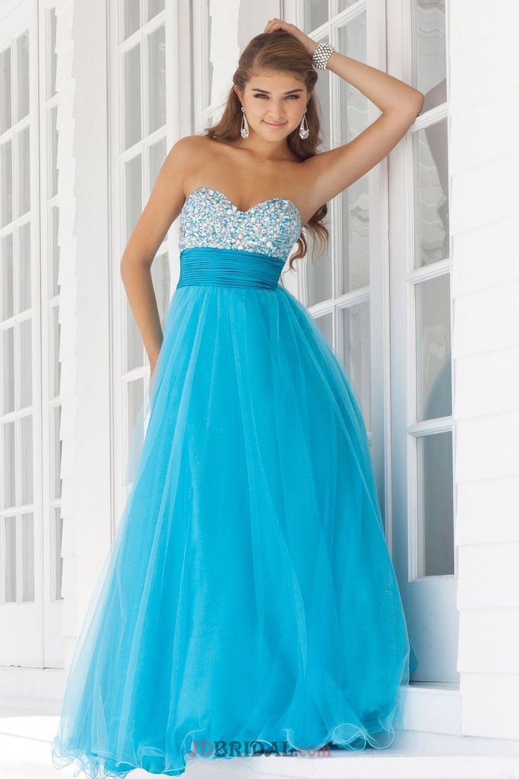 51 best images about Prom Dresses on Pinterest