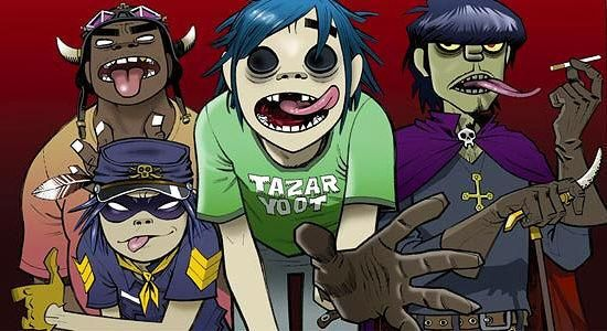 Gorillaz Drop New Album Details | News | Clash Magazine