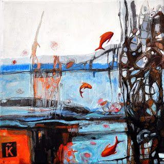 "Katia Muñoz da IL RAMO D'ORO ""Pittori - Painters"" https://ilramodoro-katyasanna.blogspot.it/2013/11/pittori-painters.html"