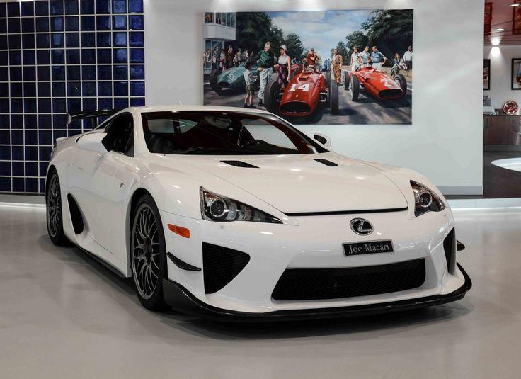 2012 Lexus LFA   Nurburgring | Classic Driver Market