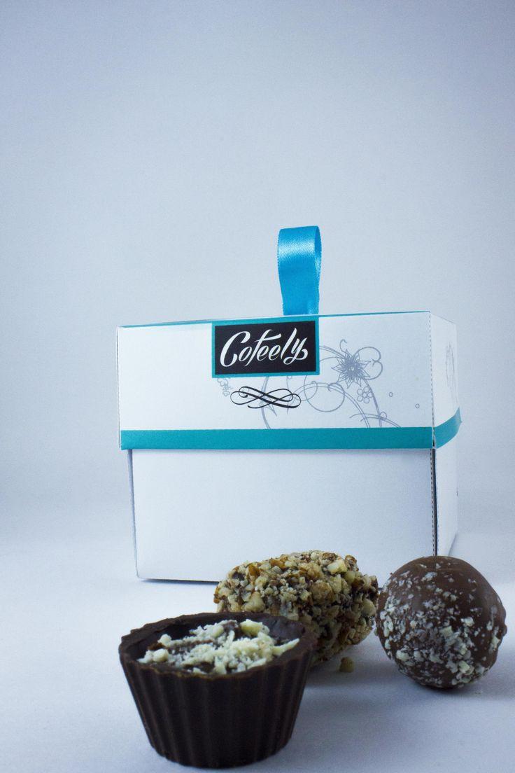 Pandora, mas que una caja!! 12 Ud(144 gr) $24.500