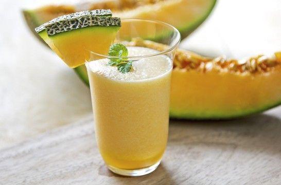 5 platos deliciosos con melón | EROSKI CONSUMER. Ideas fáciles para preparar recetas con una de las frutas más refrescantes del verano