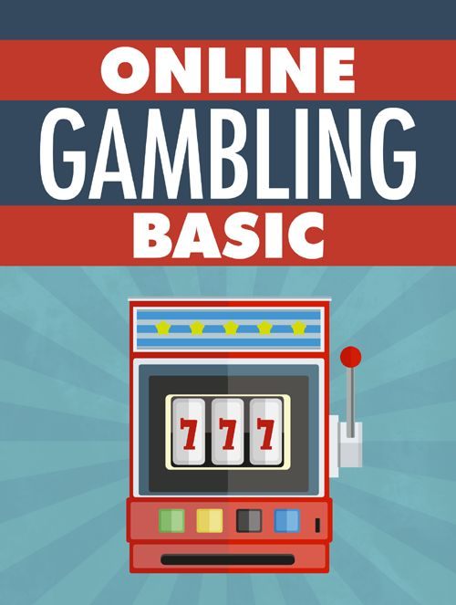 "Online Gambling Basics eBook  Get All The Support And Guidance You Need To Be A Success At Gambling Games!"".....In This Book, You Will Learn:  Gambling Basics  Finding A Good Online Casino  Payment Processors And Your Casino Bank  Understand The Game And Casino Rules Learn How To Participate With The Community And so much more!  eBook With MRR."