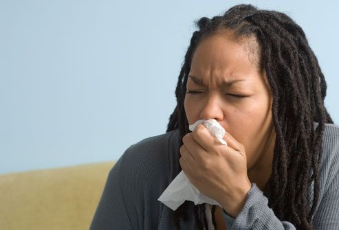 10 Holistic Remedies for the Common Cold