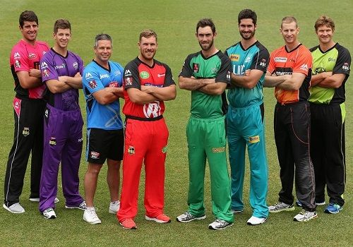 Looking for squads of 2016-17 KFC Big Bash League teams? Then find all playing 8 teams players list, roster and squad for BBL|06.