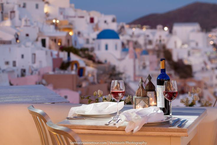 #Sightseeing, #food, #wine and #romance !