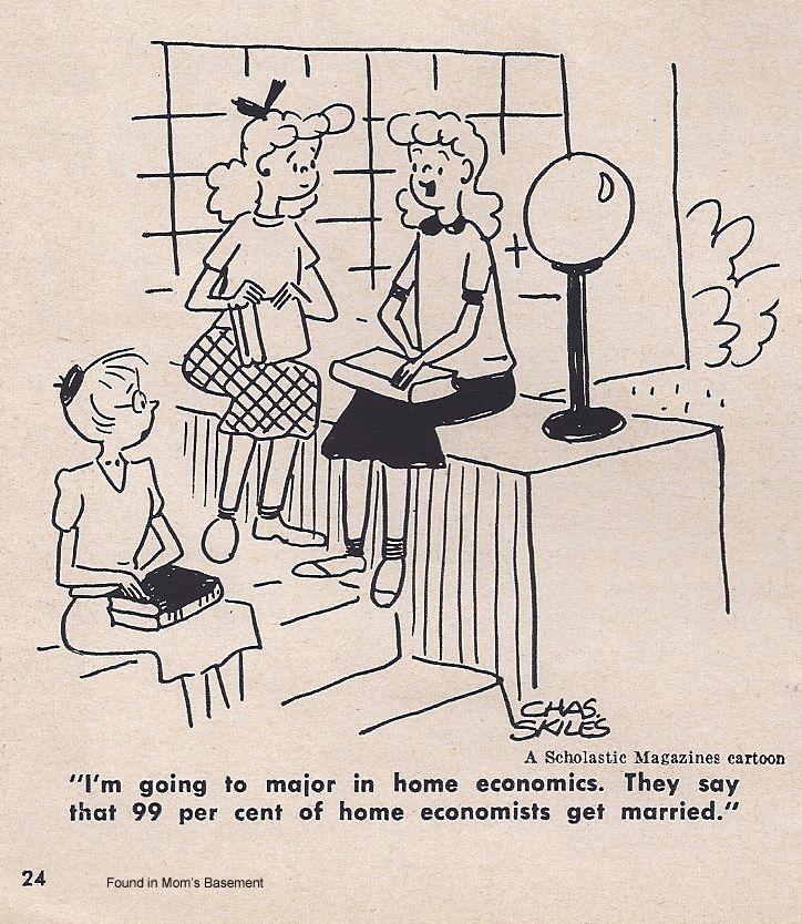 home economics a level coursework