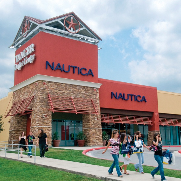 working at the San Marcos Outlet Malls can help you earn extra cash, cool threads! & get discounts on clothes.