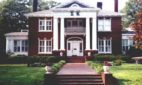 Not All Sororities Are Created Equal: The Best Sorority Houses In The Country