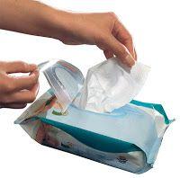 Un Cajón Cualquiera: Crea tus propias toallitas húmedas caseras, gran ahorro y mejor para la piel.