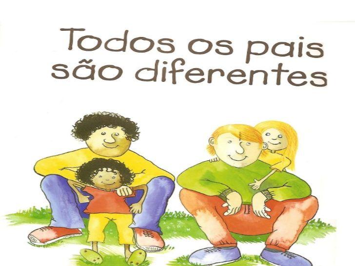 Todos os pais são diferentes
