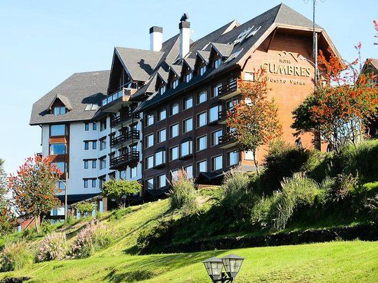 The Top 25 Luxury Hotels In South America #22 - Hotel Cumbres Puerto Varas, Chile