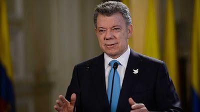 Presidente Santos: No se aprende con sangre, sino con dedicación, vocación y pasión¨