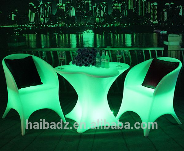 best sale super cheap bar table led furniture sets pictures of latest gowns designs