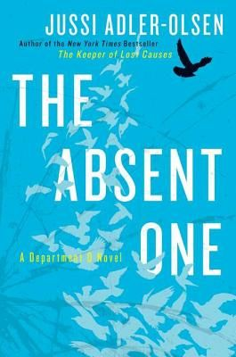 Must-read:  The Absent One  by Jussi Adler-Olsen
