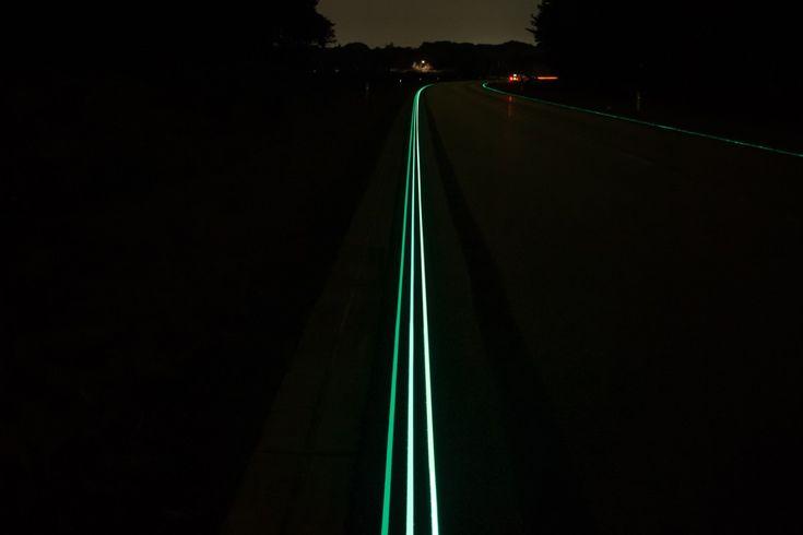 Studio Roosegaarde — Smart Highway photos