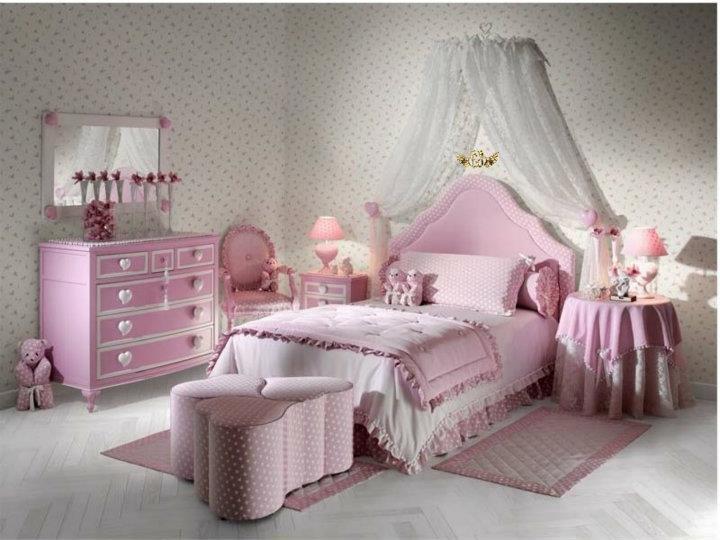 Princess Bedroom Furniture 85 Digital Art Gallery  best
