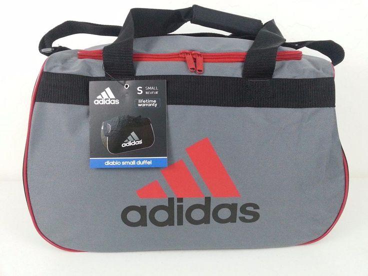 small adidas backpack