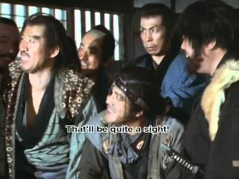 """Fangs of the Wolf"", full episode - http://shogun-assassin.com/2011/05/tv-series-lone-wolf-and-cub-fangs-of-the-wolf/"