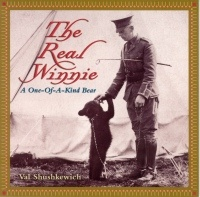 The story of Winnie, the real Canadian bear that captured the heart of Christopher, son of A.A. Milne, and became immortalized in the Winnie the Pooh stories, is told against the backdrop of the First World War. In August 1914, a Canadian soldier and veterinarian named Lieutenant Harry Colebourn, en route to a training camp in Quebec, purchased a black bear cub in White River, Ontario, which he named Winnipeg.
