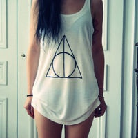 OMG LOVE. Harry Potter Deathly Hallows.