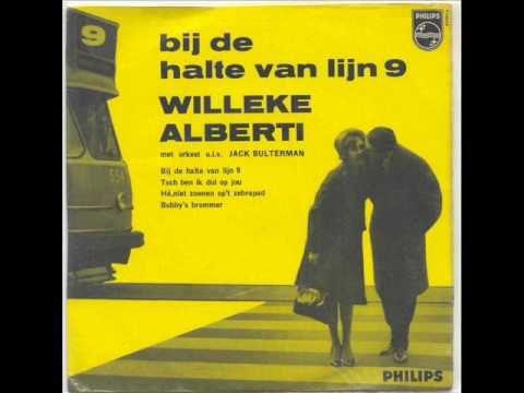 Willeke Alberti - Toch ben ik dol op jou.wmv | Dutch Music ...