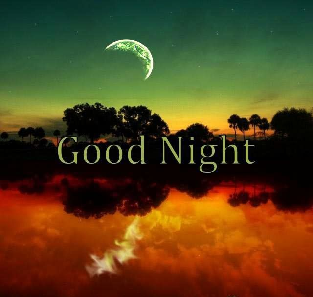 Beautiful Good Night Quotes | Beautiful Night Graphic