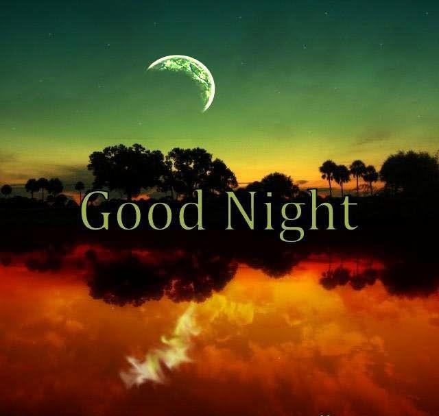 Beautiful Good Night Quotes | Beautiful Night Graphic