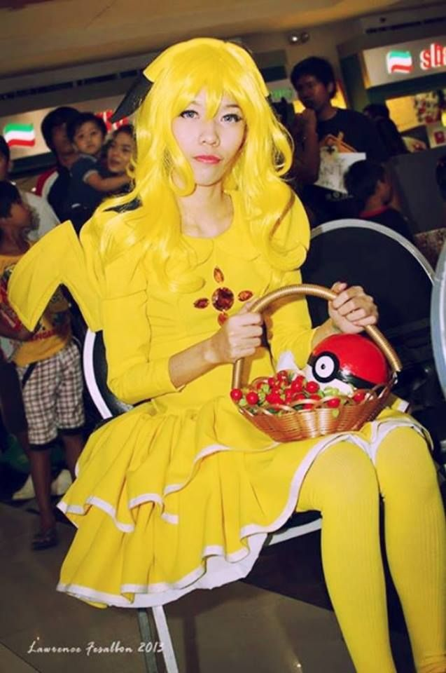 Meet & Greet our colorful cosplayers today at 2-8pm! Catch Loli Pikachu LIVE at the Upper Ground Floor Event Center & 3rd Floor SM Cyberzone!  LIVE COLOURFULLY!   #smcitysanlazaroLIVECOLOURFULLY