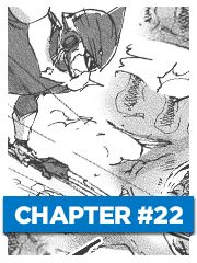 NUSANTARANGER | Penjaga Marcapada | Book 4 OMBAK ch. #22